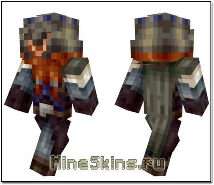 ���� ����� �� ���������� ����� ��� MineCraft