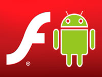 Скачать Flash Player для Android