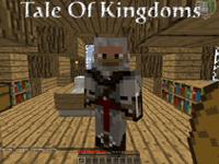 Мод Tale of kingdoms для MineCraft