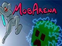 Bukkit плагин MobArena