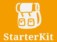 Bukkit плагин StarterKit