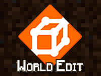 Bukkit плагин WorldEdit