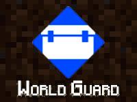 Bukkit плагин WorldGuard