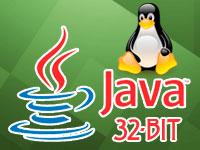 Скачать Java 32-bit Linux для MineCraft