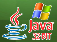 Скачать Java 32-bit Windows для MineCraft