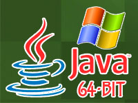 Скачать Java 64-bit Windows для MineCraft