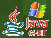 Скачать Java 64-bit Windows для MineCraft
